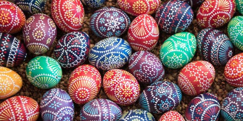Pacchetto Pasqua